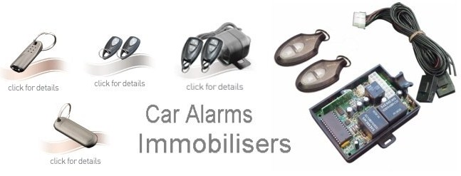 Car Immobilisers Perth WA