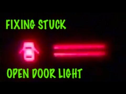 ford fiesta door lock and door light repairs >> we repair door open warning  light, door open warning chime alarm and door actuator motor central  locking and