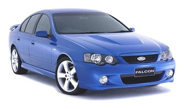 BA/BF Falcon - Remotes and Central Locking Repairs, Service and Installations for Ford Falcon BA and BF Series, XR6, XR8, Turbo, V8 and LPG models